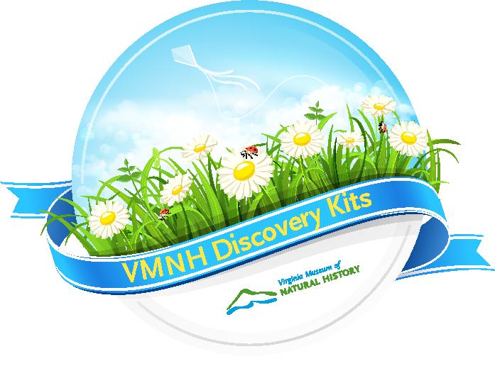 VMNH Discovery Kits Logo