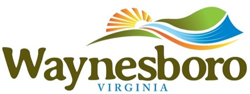 Waynesboro City Logo